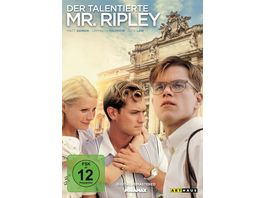 Der talentierte Mr Ripley Digital Remastered