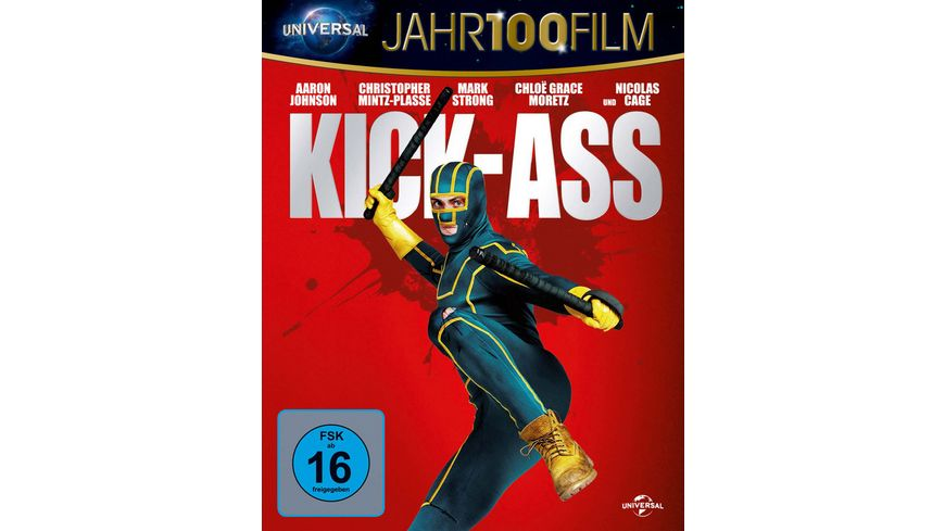 Kick Ass Jahr100Film