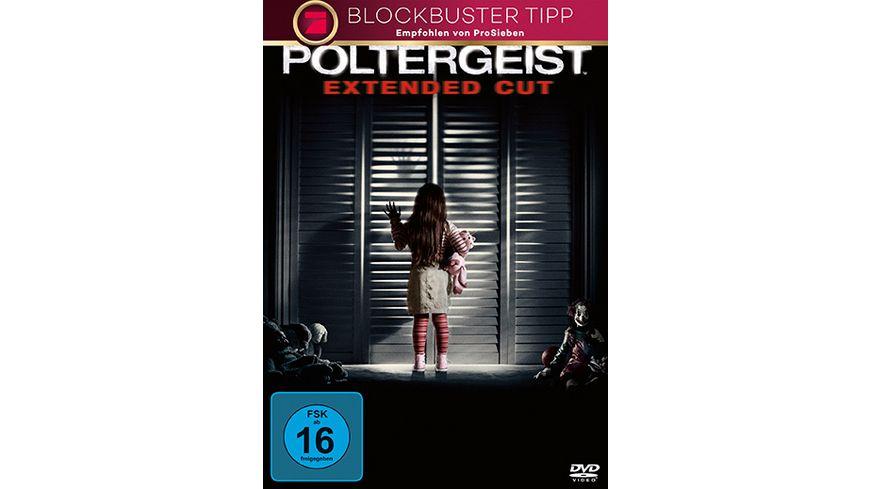 Poltergeist Extended Cut
