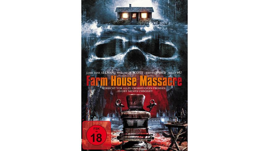 Farm House Massacre