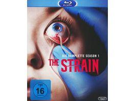 The Strain Season 1 3 BRs