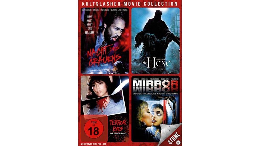 Kultslasher Movie Collection