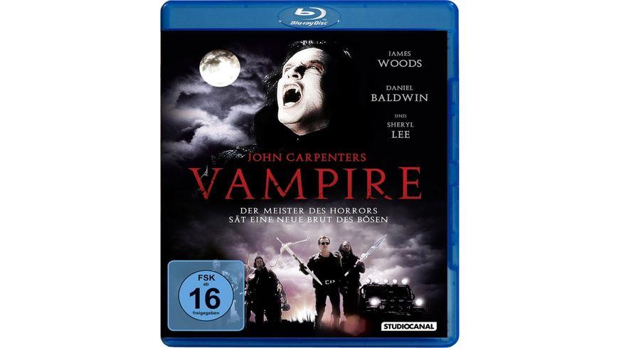 John Carpenter s Vampire