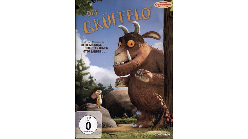 Der Grueffelo