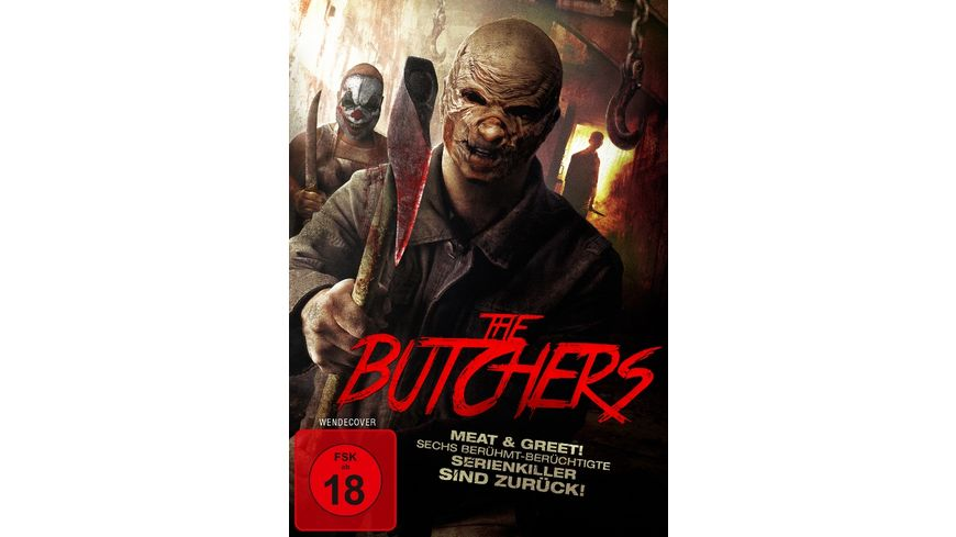 The Butchers Meat Greet