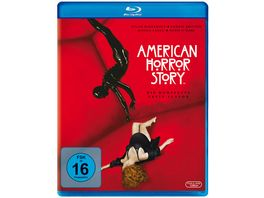 American Horror Story Season 1 3 BRs