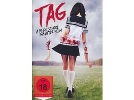 Tag A High School Splatter Film