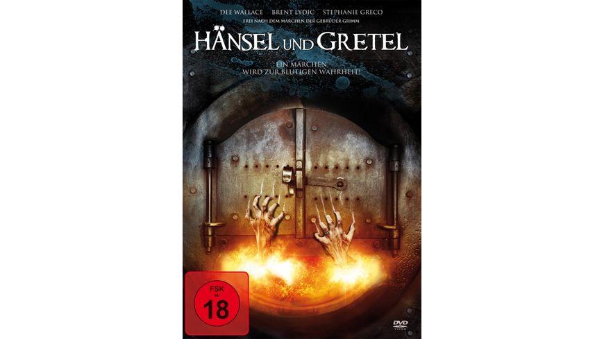Haensel Gretel