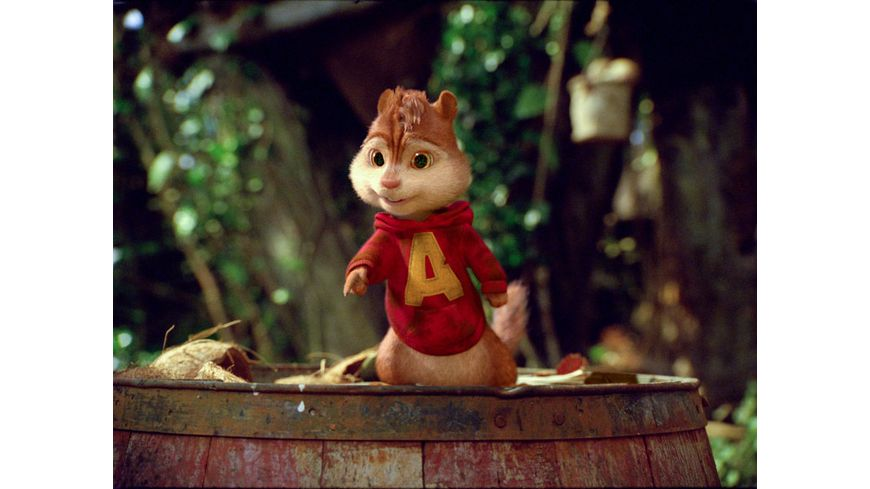Alvin und die Chipmunks 3 Chipbruch