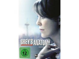 Grey s Anatomy Staffel 11 6 DVDs