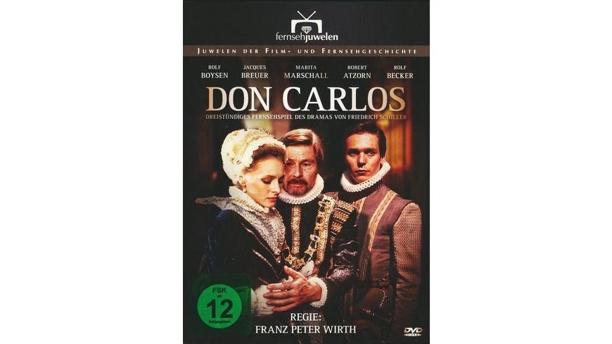 Don Carlos filmjuwelen