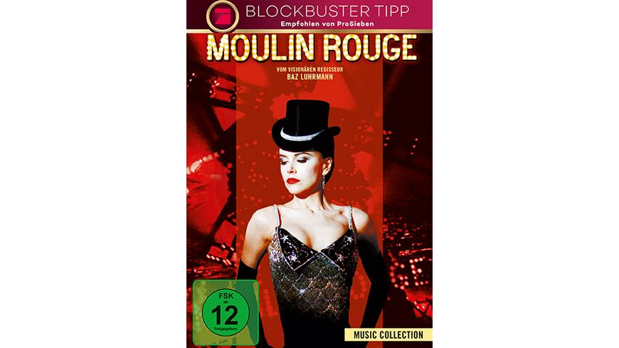 Moulin Rouge Music Collection
