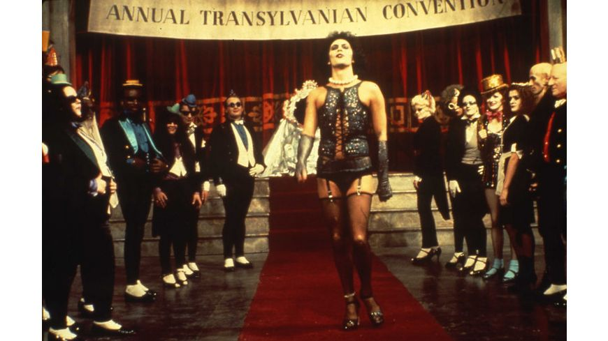 The Rocky Horror Picture Show Music Collection