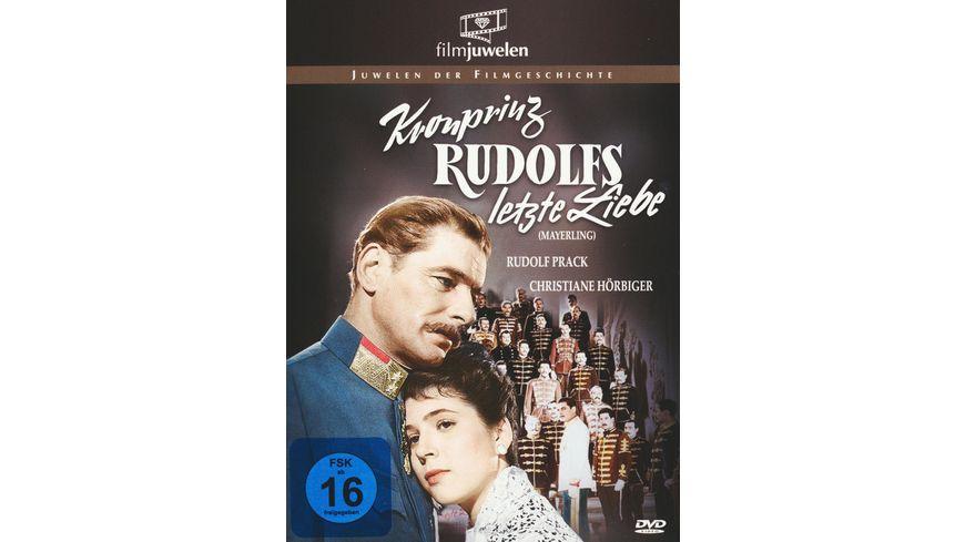 Kronprinz Rudolfs letzte Liebe filmjuwelen