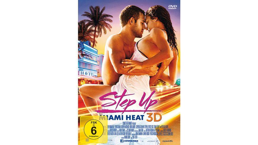 Step Up Miami Heat