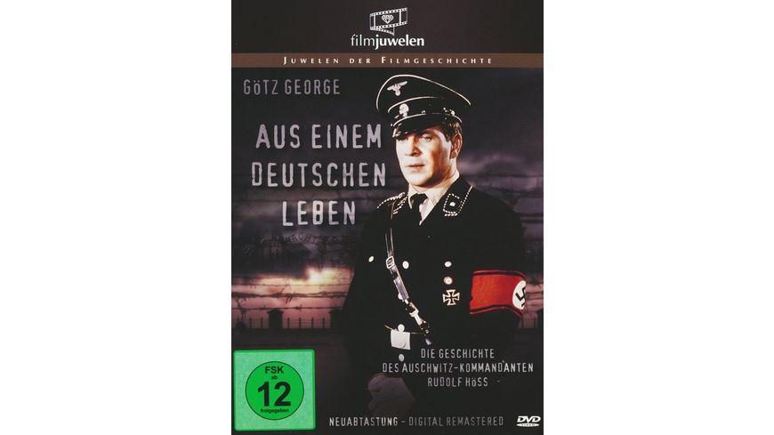 Aus einem deutschen Leben Filmjuwelen