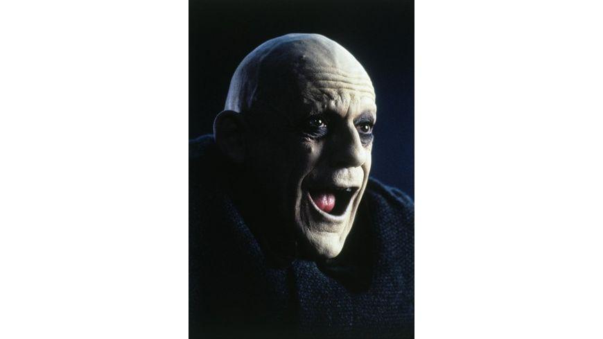 Addams Family 2 In verrueckter Tradition