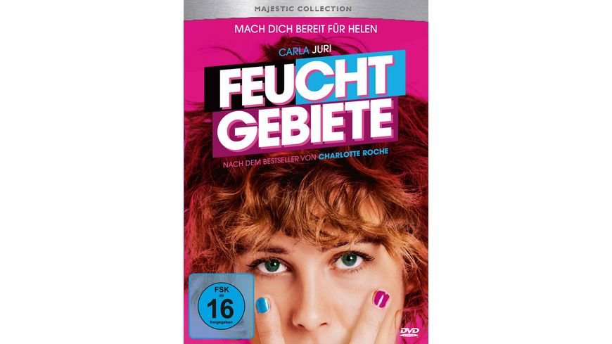 Feuchtgebiete Majestic Collection