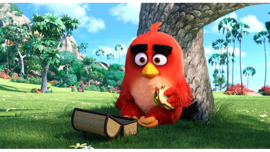 Angry Birds Der Film