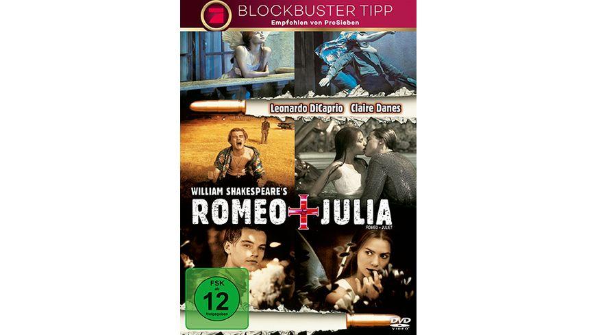 Romeo Julia