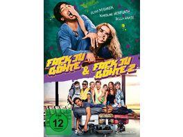 Fack Ju Goehte 1 2 2 DVDs
