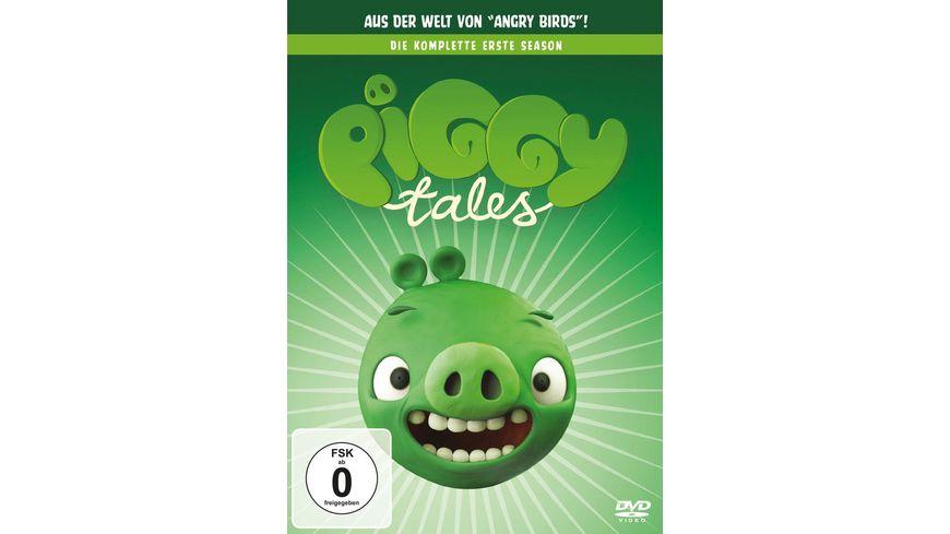 Piggy Tales Die komplette erste Season