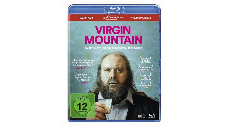 Virgin Mountain Aussenseiter mit Herz sucht Frau fuers Leben