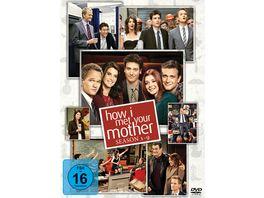 How I met your mother Season 1 9 27 DVDs