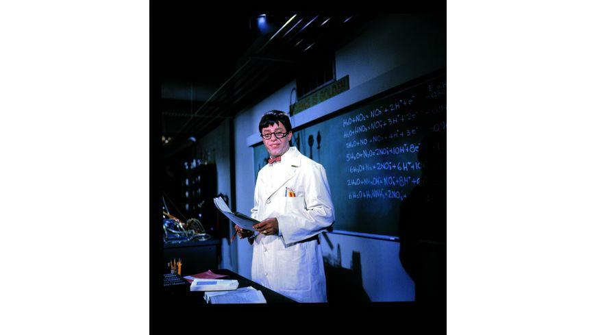 Der verrueckte Professor