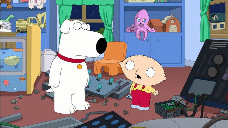 Family Guy Season 13 3 DVDs