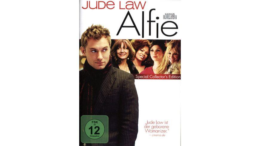 Alfie SE