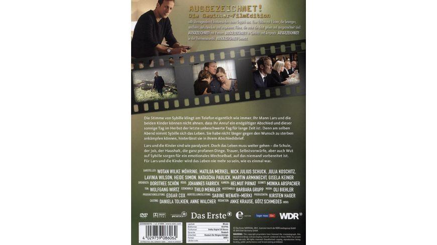 Der letzte schoene Tag Ausgezeichnet Die Gewinner FilmEdition Film 16