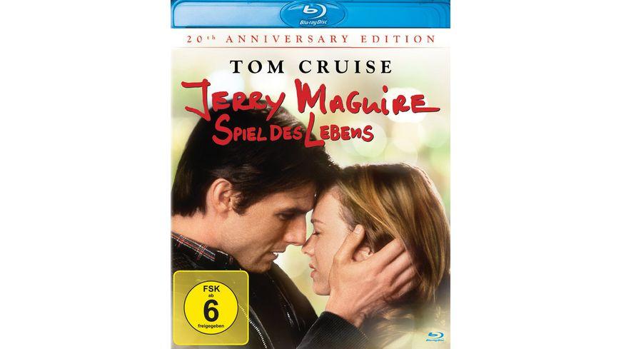 Jerry Maguire Spiel des Lebens 20th Anniversary Edition