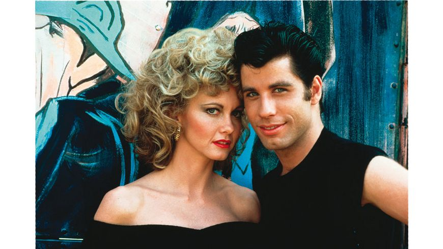 Grease 1