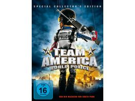Team America World Police SE