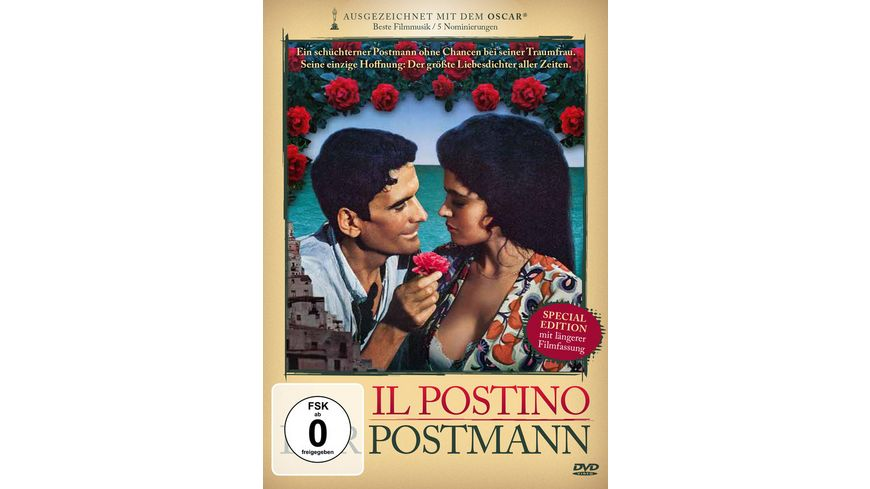 Der Postmann Il Postino SE