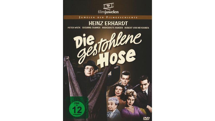 Heinz Erhardt Die gestohlene Hose filmjuwelen