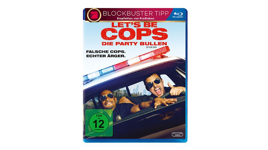 Let s be Cops Die Party Bullen