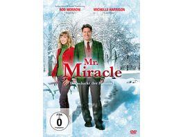 Mr Miracle Ihn schickt der Himmel