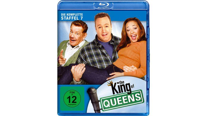 The King of Queens Die komplette Staffel 7 2 BRs