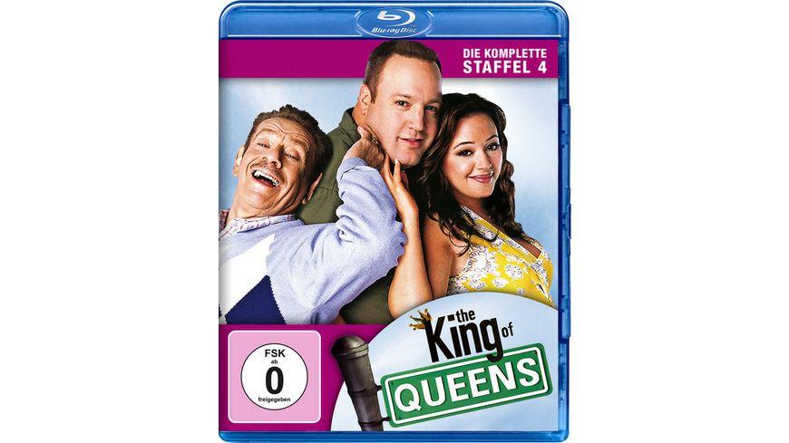 The King of Queens Die komplette Staffel 4 2 BRs