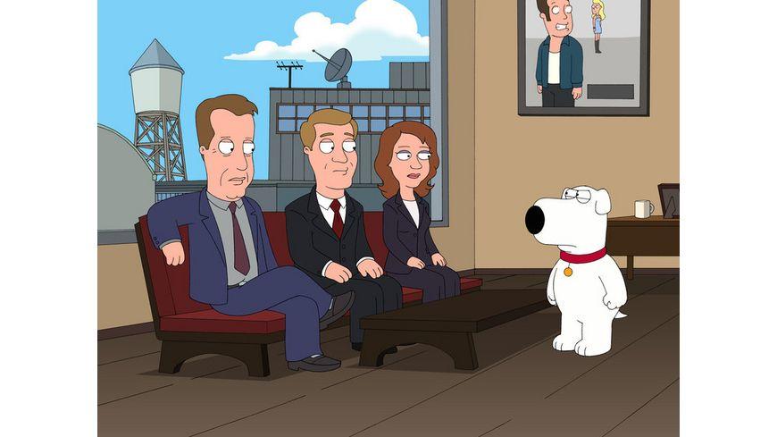 Family Guy Season 10 3 DVDs