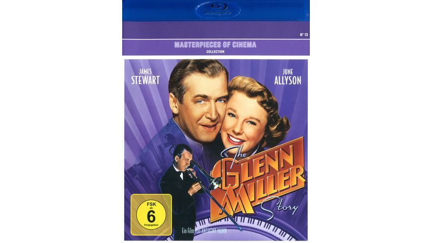 Die Glenn Miller Story