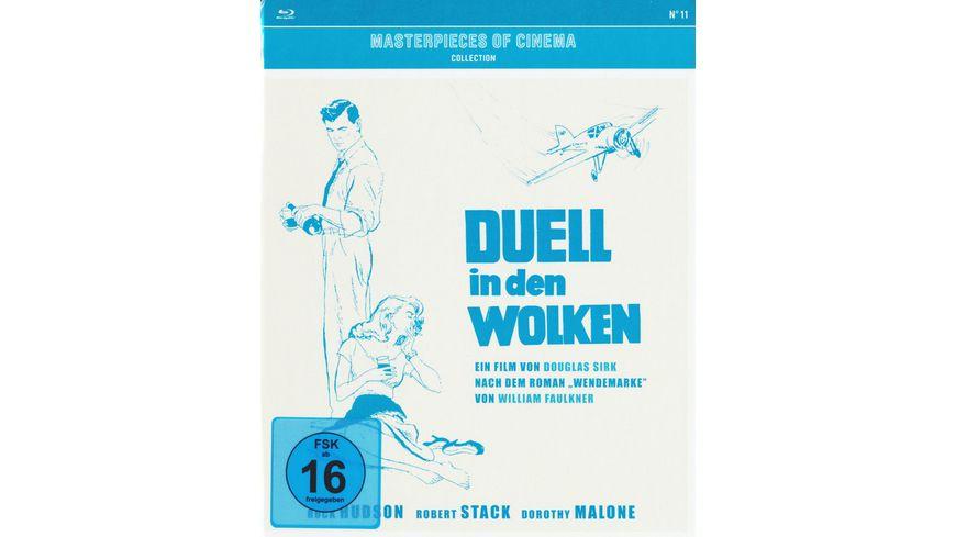 Duell in den Wolken Masterpieces of Cinema Collection