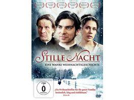 Stille Nacht Eine wahre Weihnachtsgeschichte
