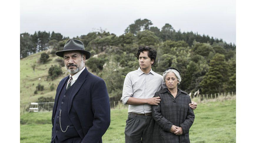 Mahana Eine Maori Saga