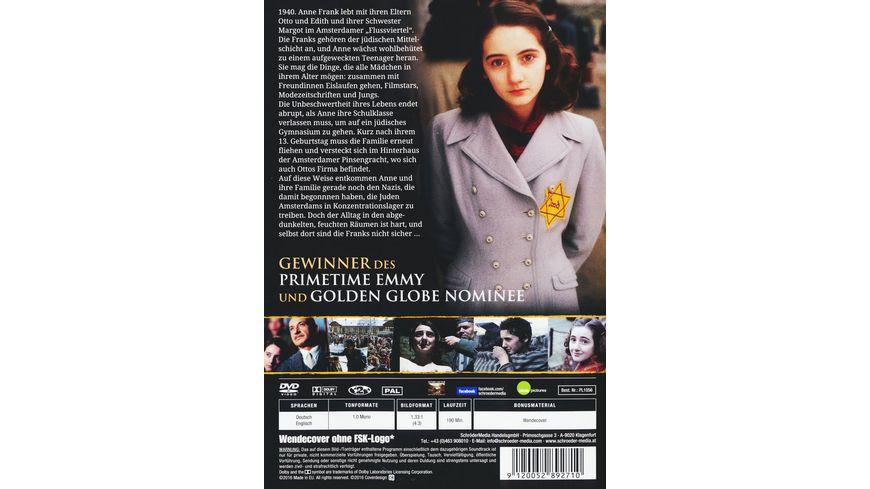 Anne Frank Die ganze Geschichte