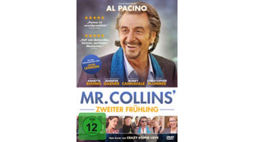 Mr Collins zweiter Fruehling
