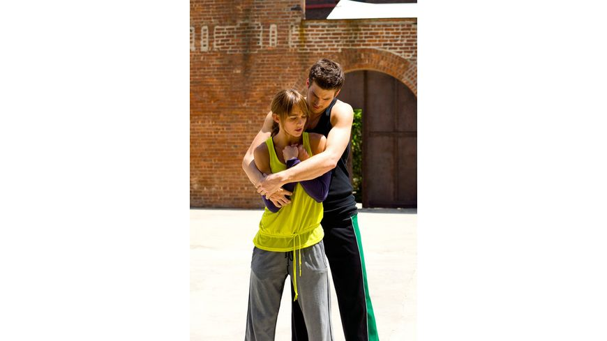 Step Up 3 Make your move