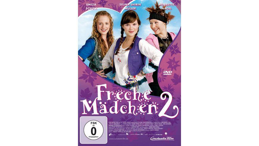 Freche Maedchen 2